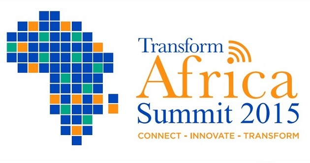 We are @Transform Africa